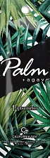 Лосьон для загара California Tan - Palm + Intensifier Agave Step 1 (15 мл)